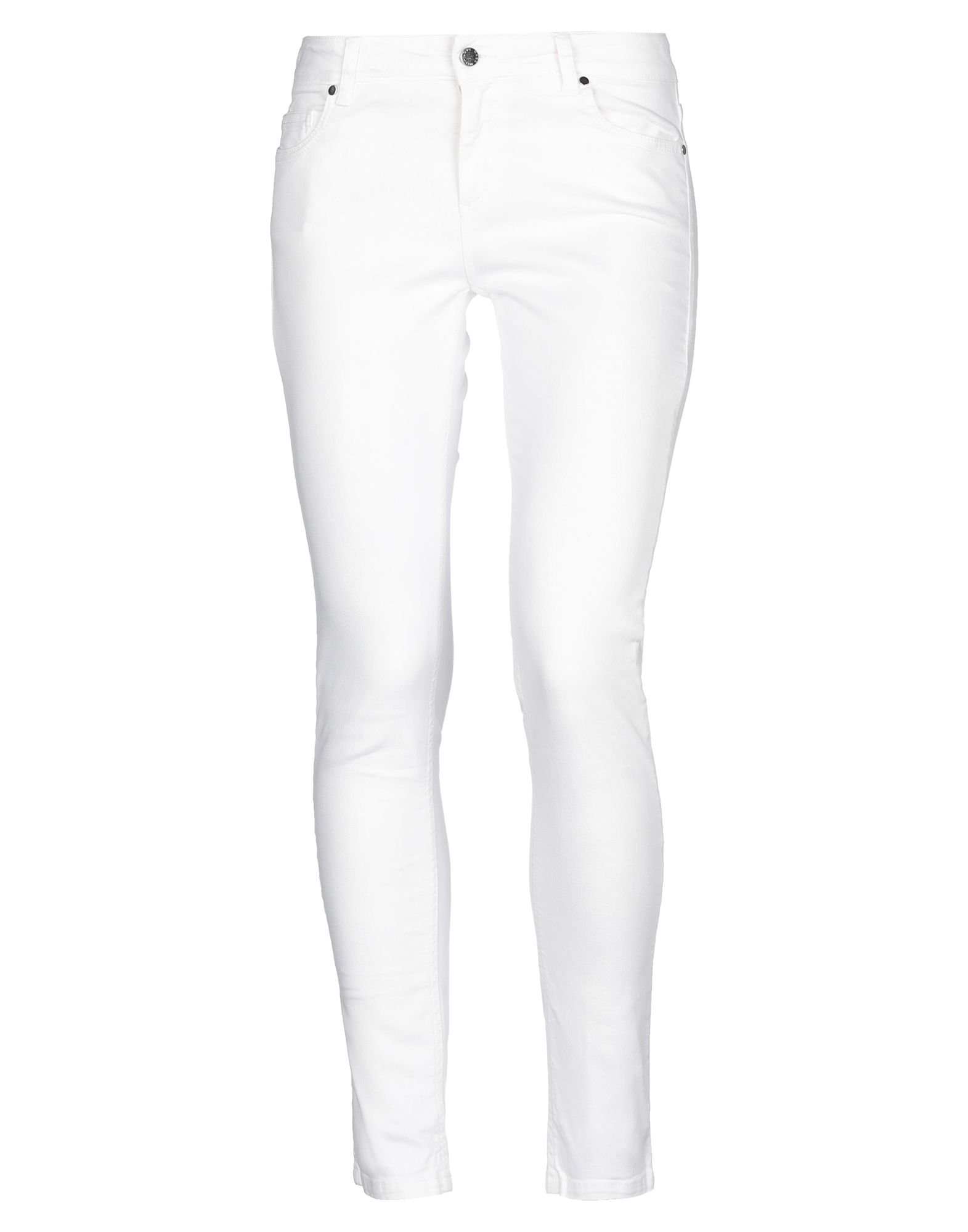 MADE WITH LOVE Джинсовые брюки цена 2017