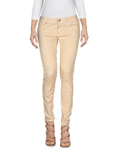 Джинсовые брюки MADE WITH LOVE 42755966QV