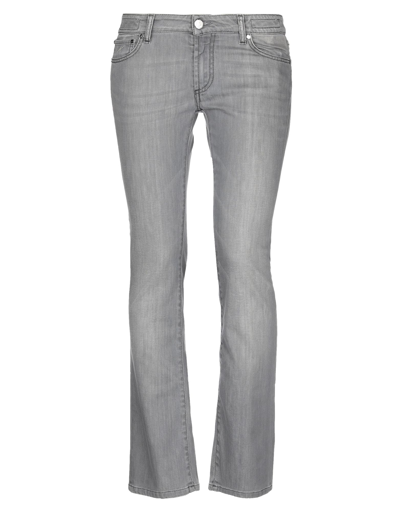 KITON Джинсовые брюки kiton pубашка