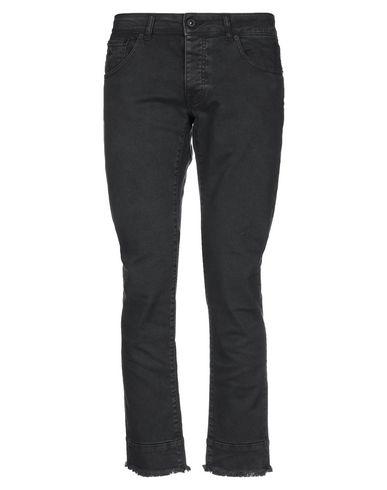Купить Джинсовые брюки от MACCHIA J черного цвета