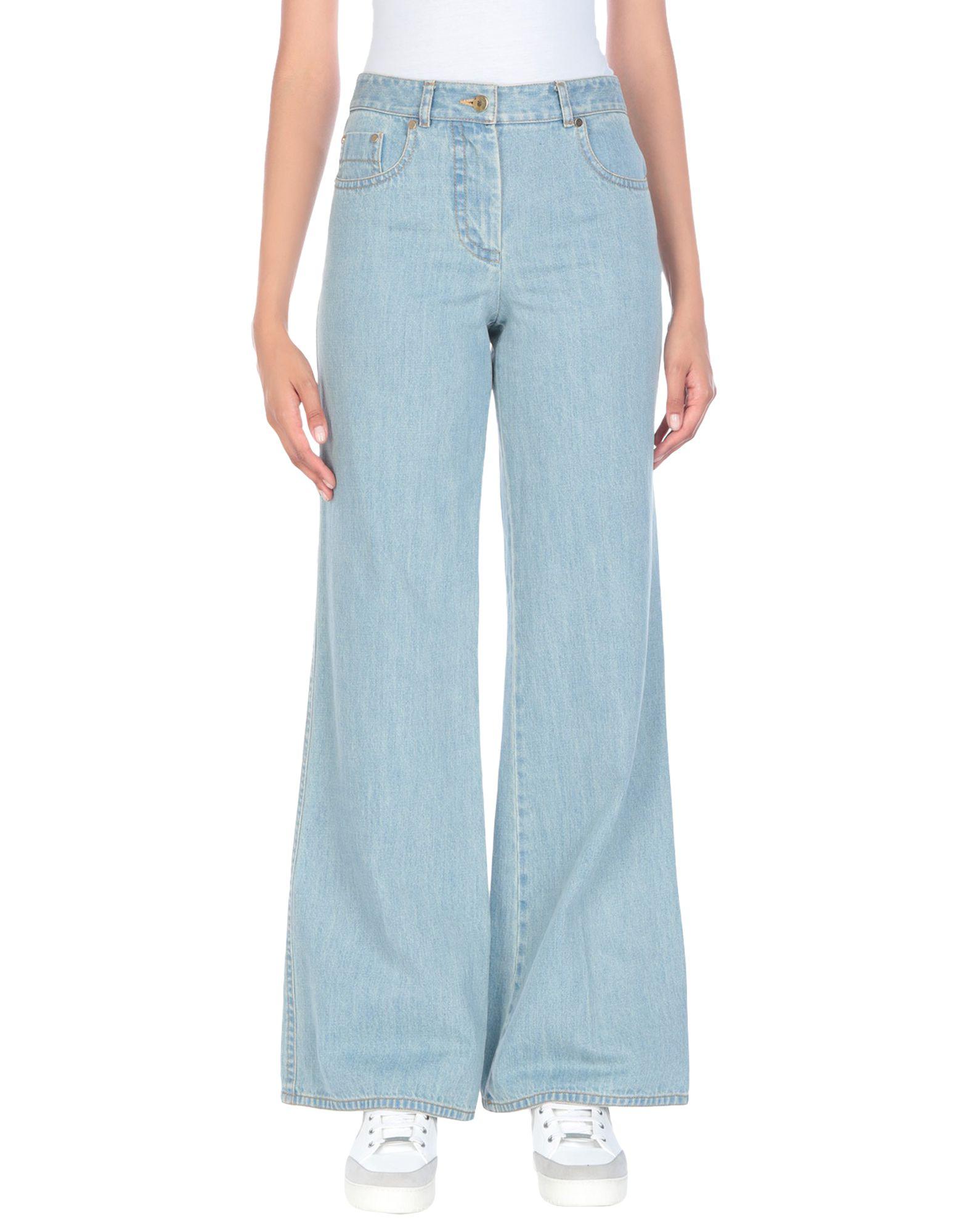 MICHAEL KORS COLLECTION Джинсовые брюки michael michael kors джинсовые брюки