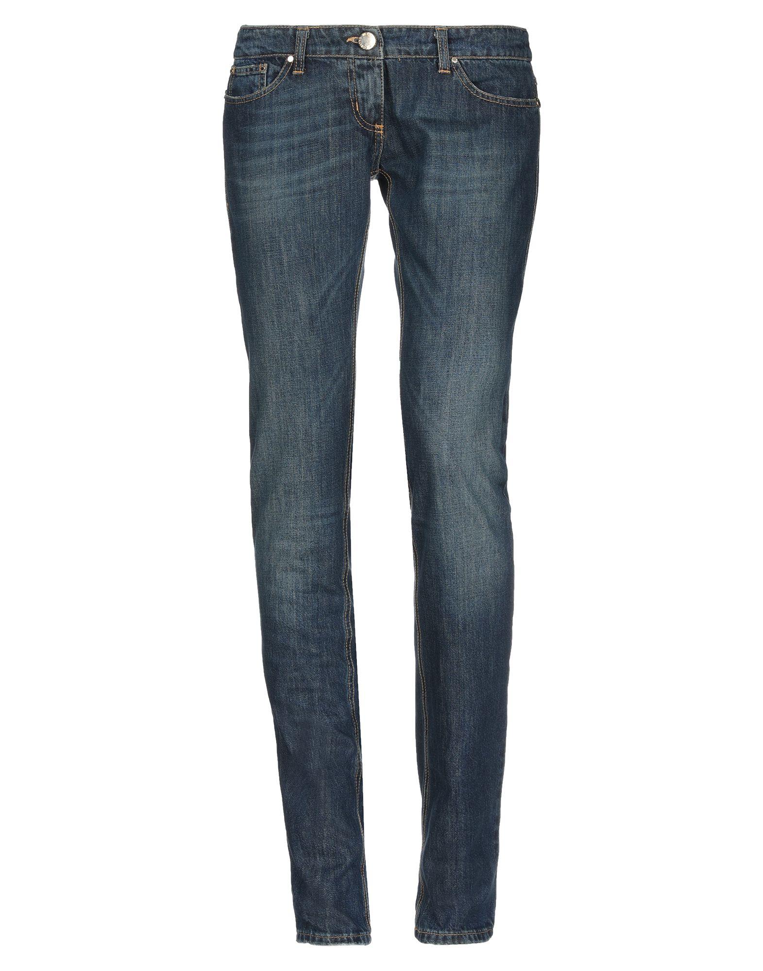 ELISABETTA FRANCHI JEANS for CELYN B. Джинсовые брюки цена в Москве и Питере