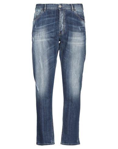 Купить Джинсовые брюки от PREMIUM синего цвета