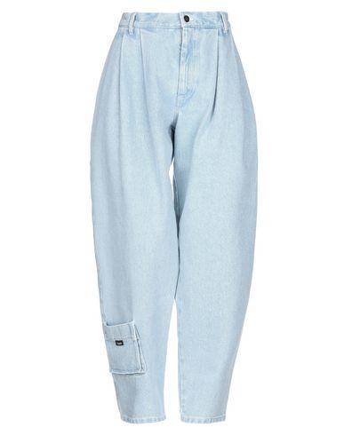 GOSHA RUBCHINSKIY Pantalon en jean femme