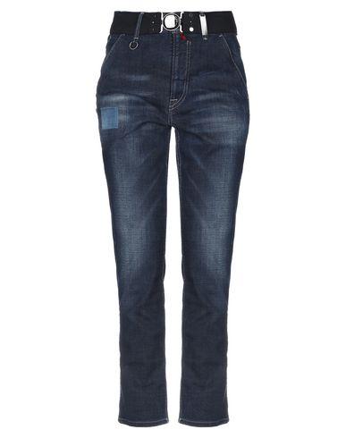 HIGH by CLAIRE CAMPBELL Pantalon en jean femme