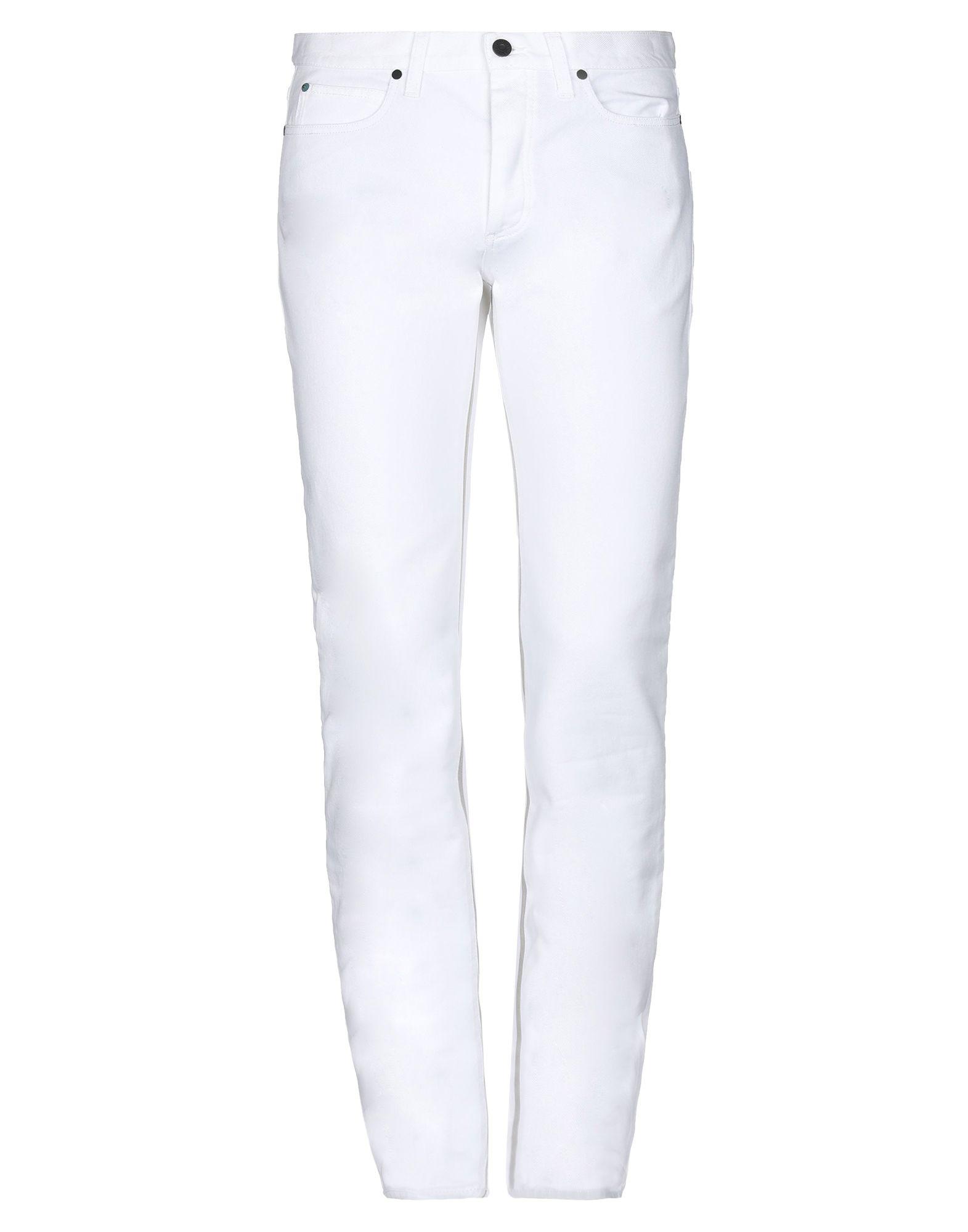 LANVIN Джинсовые брюки lanvin кожаные туфли mila
