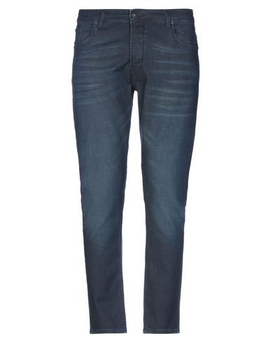 Фото - Джинсовые брюки от FIVE POCKET синего цвета