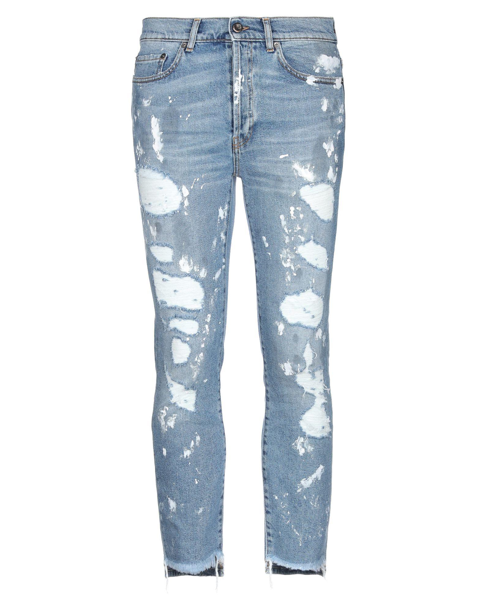 Фото - OVERCOME Джинсовые брюки брюки overcome aa313