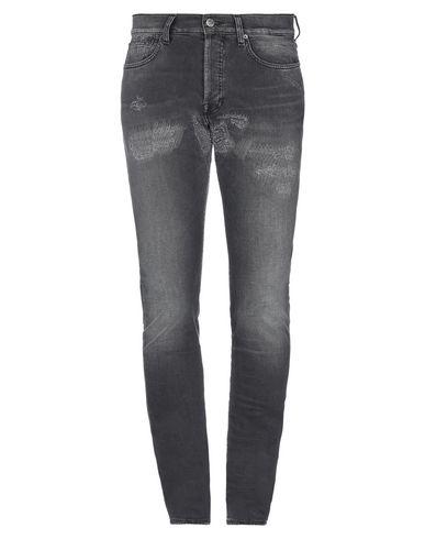 Фото - Джинсовые брюки от PRPS черного цвета