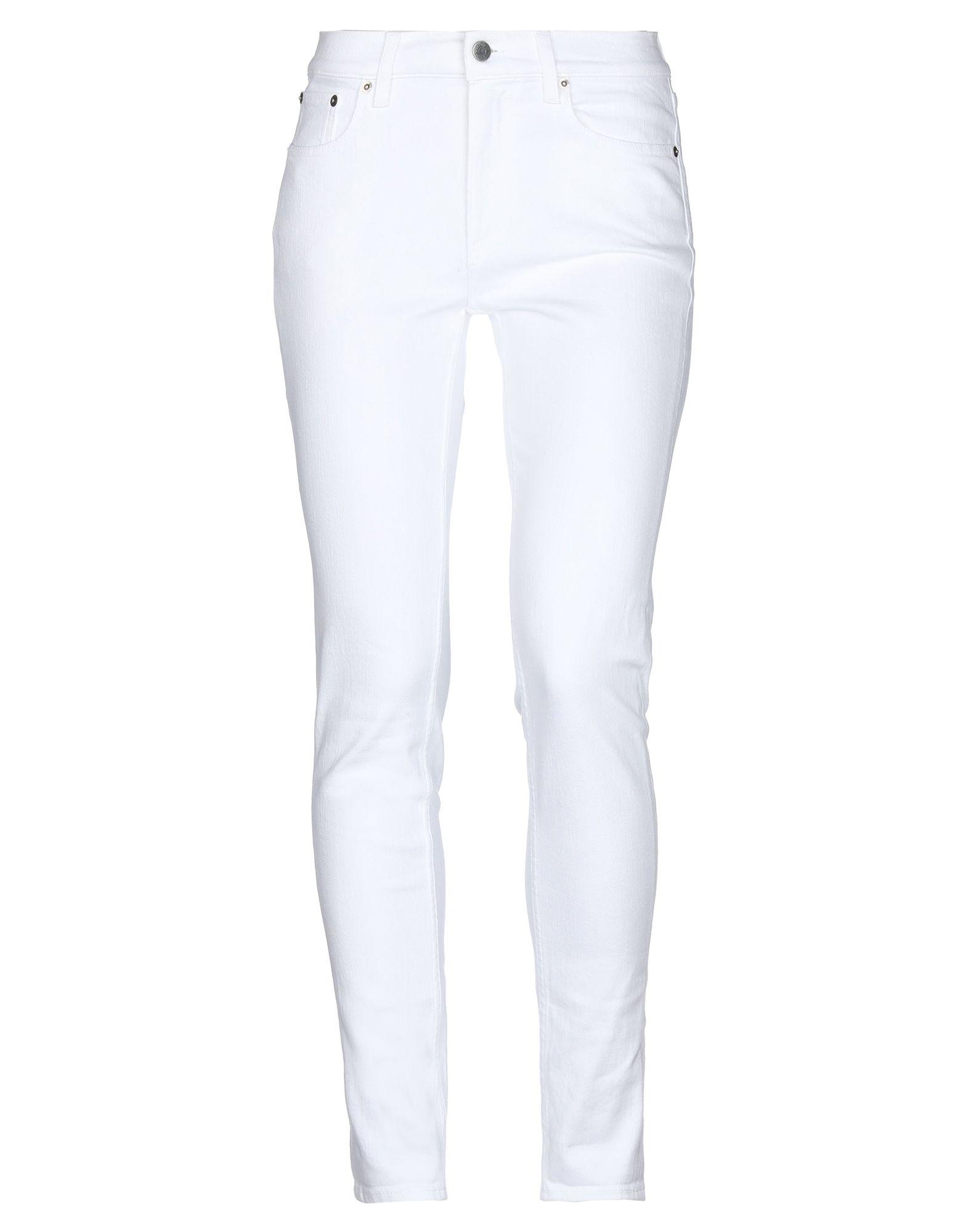 RALPH LAUREN COLLECTION Джинсовые брюки
