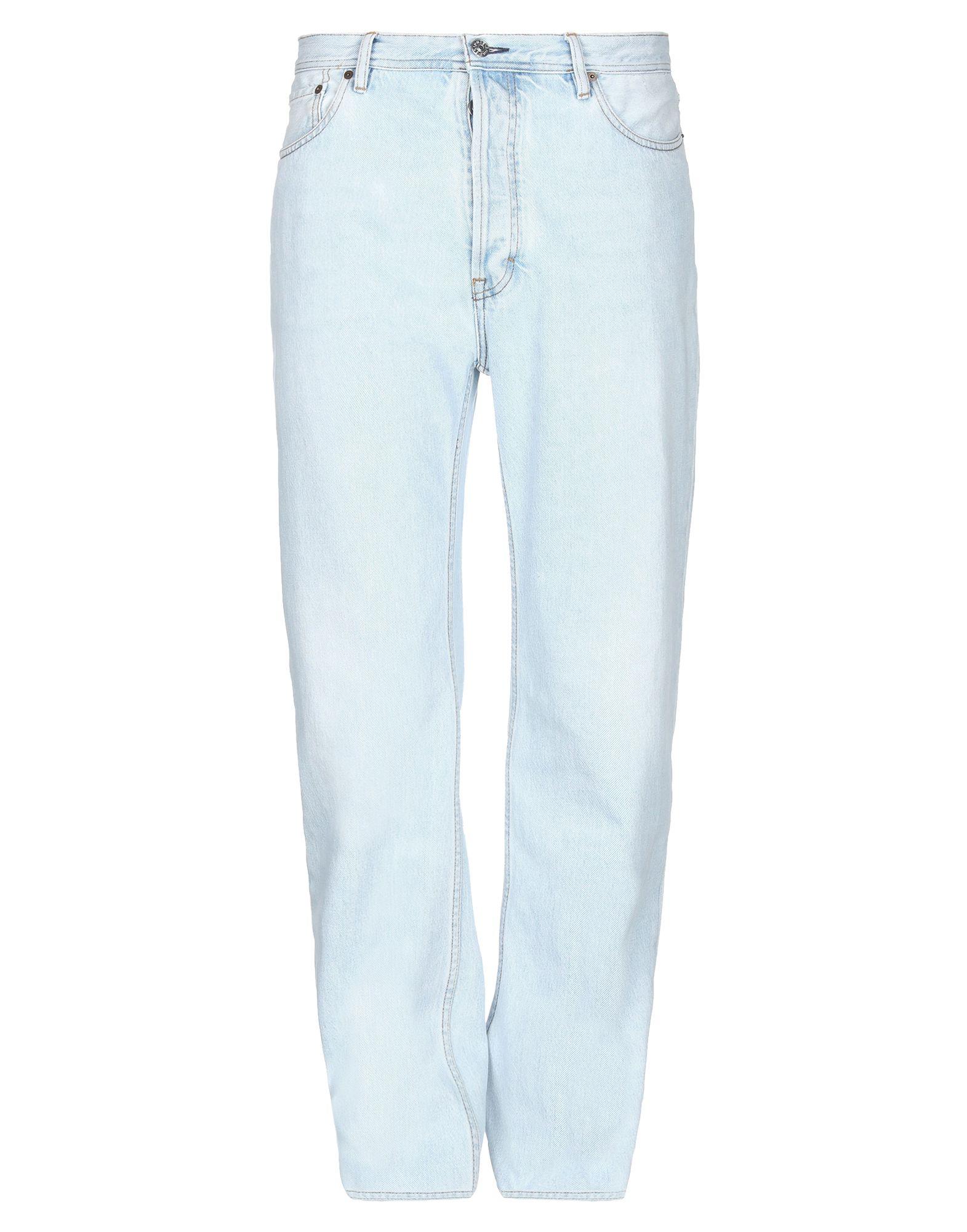 ACNE STUDIOS BLÅ KONST Джинсовые брюки все цены