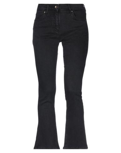 Фото - Джинсовые брюки от 19.70 NINETEEN SEVENTY цвет стальной серый