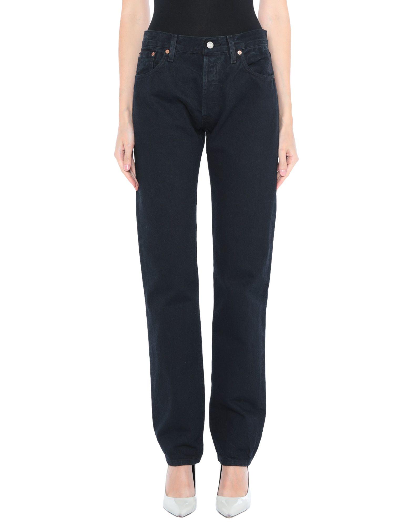 LEVI'S VINTAGE CLOTHING Джинсовые брюки цена 2017