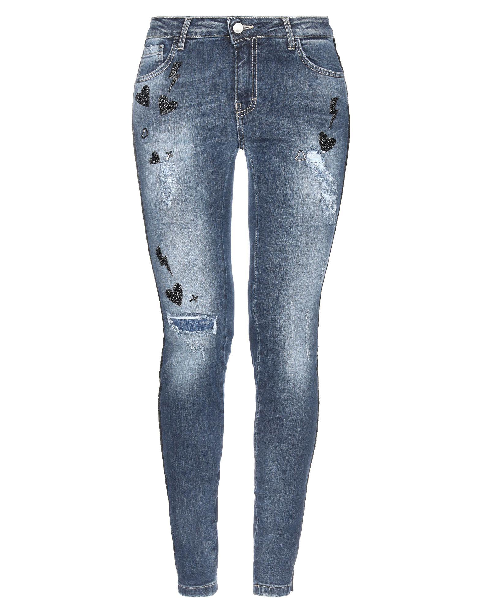 купить KOCCA Джинсовые брюки по цене 4050 рублей