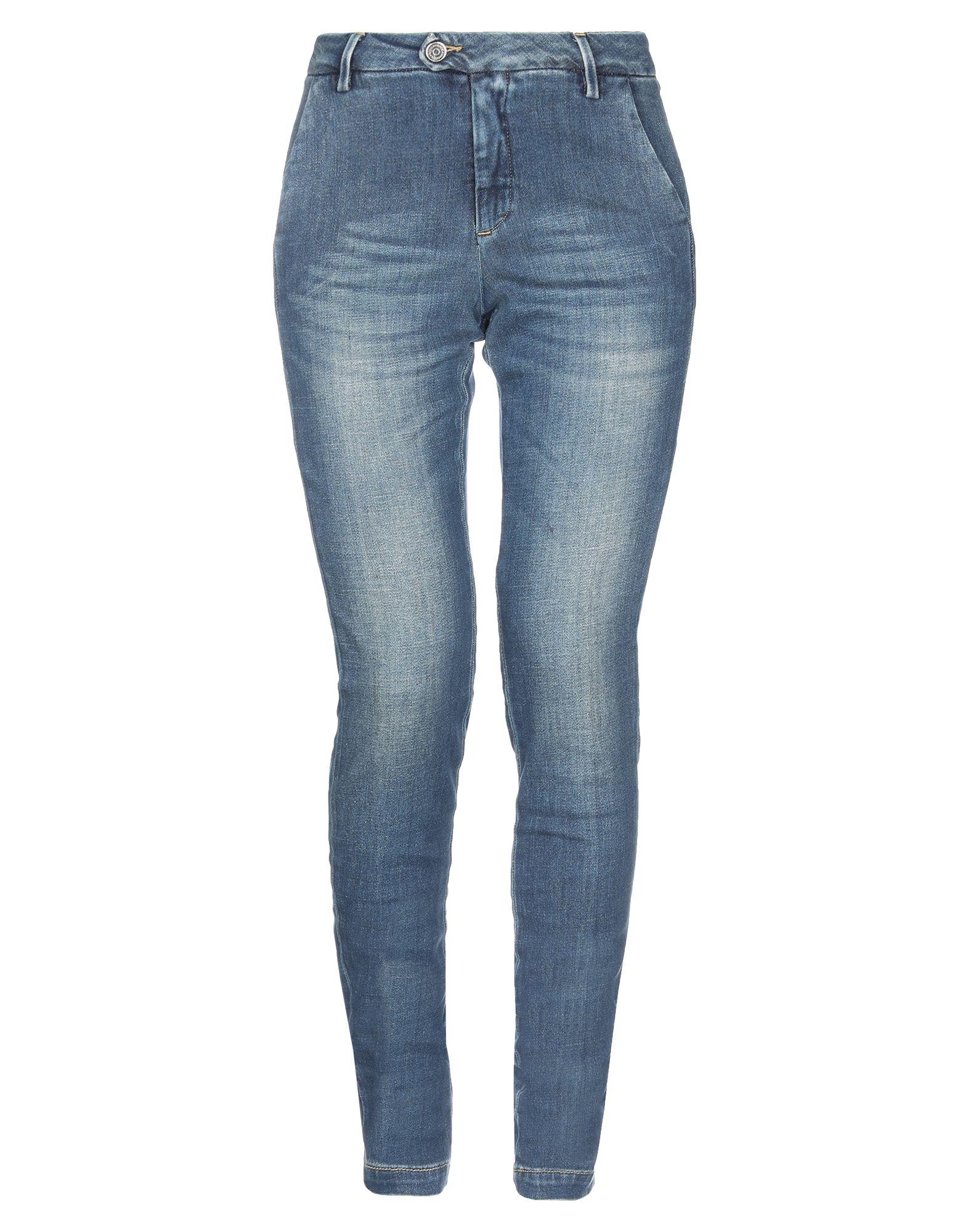 купить KOCCA Джинсовые брюки по цене 2600 рублей