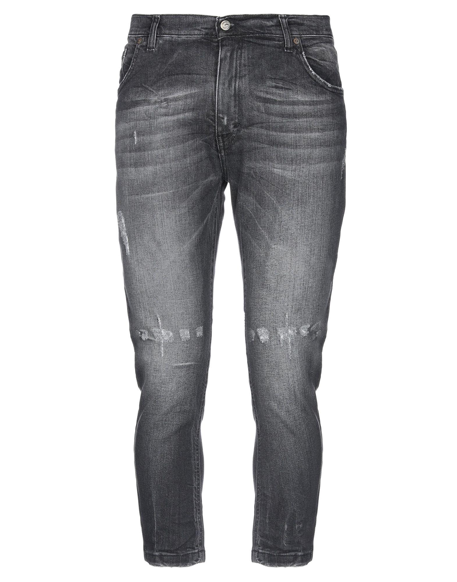 BLACK CIRCUS Джинсовые брюки black circus джинсовые брюки