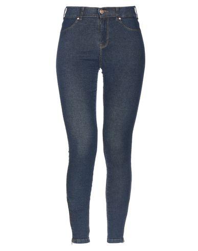 Фото - Джинсовые брюки от DR. DENIM JEANSMAKERS синего цвета