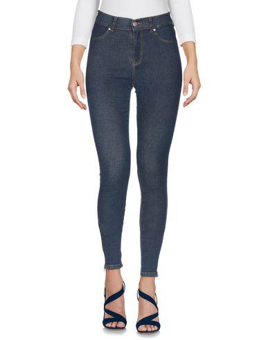 Фото 2 - Джинсовые брюки от DR. DENIM JEANSMAKERS синего цвета