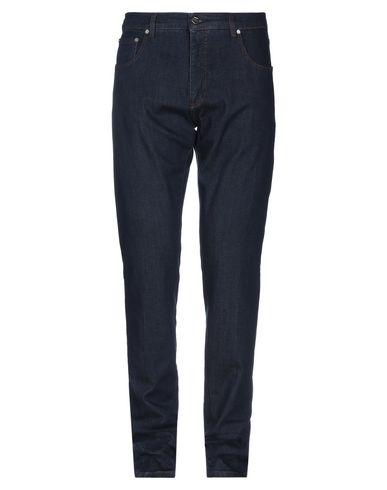 CESARE ATTOLINI Pantalon en jean homme