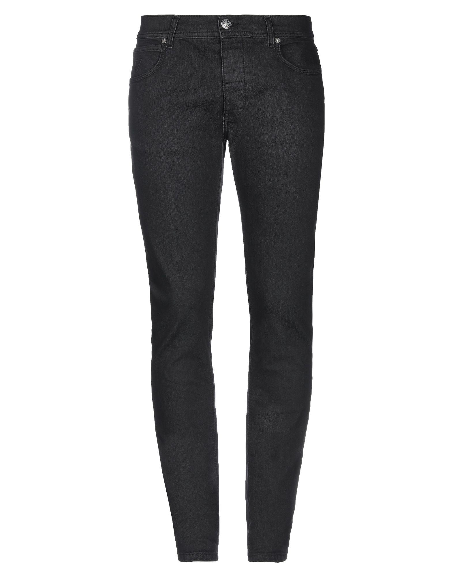 купить FIFTY FOUR Джинсовые брюки по цене 3650 рублей