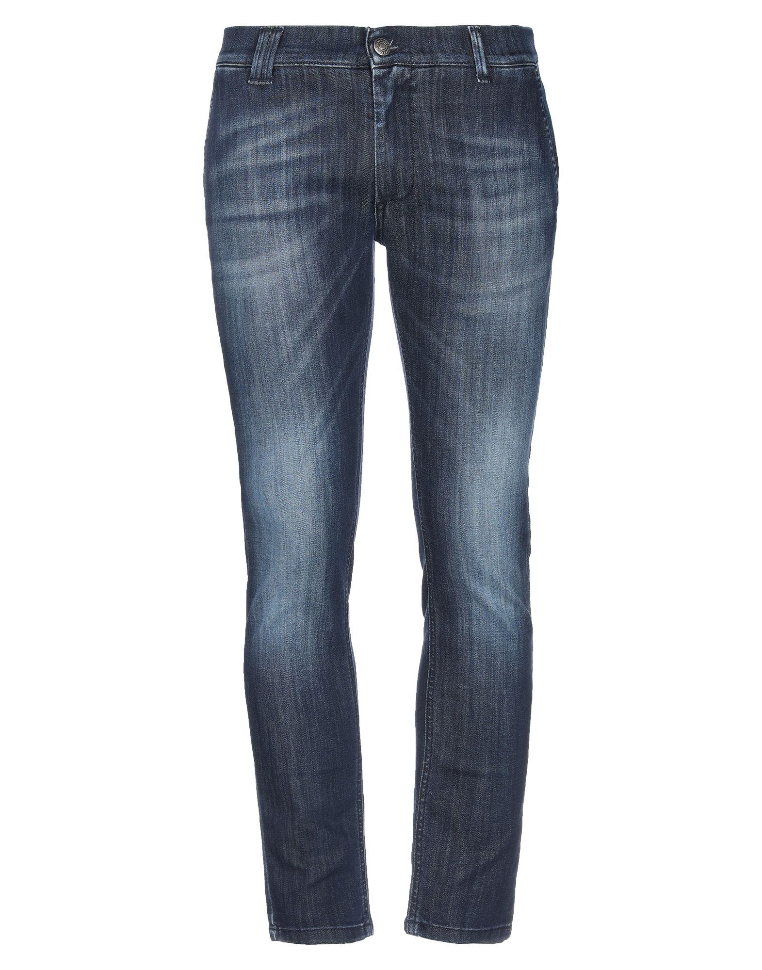 купить FIFTY FOUR Джинсовые брюки по цене 2750 рублей