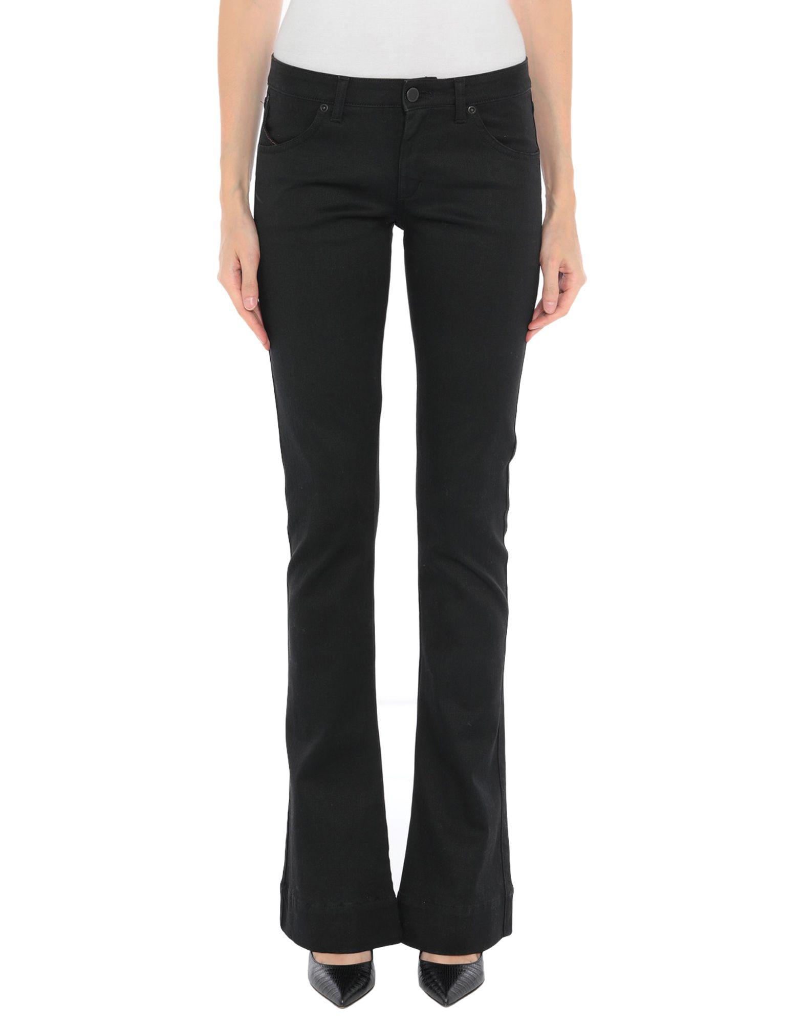 SUPERFINE Джинсовые брюки