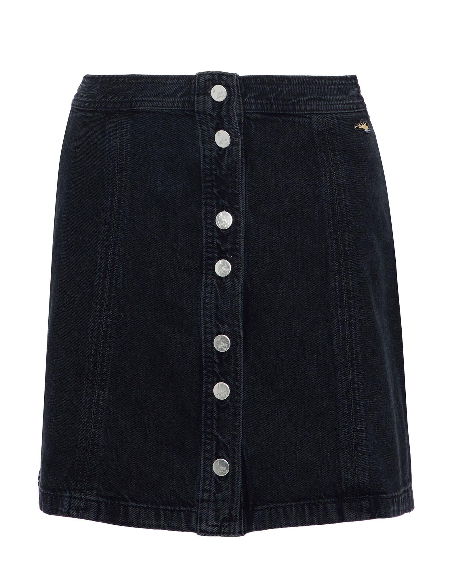 J BRAND x BELLA FREUD Джинсовая юбка джинсы j brand j brand jb001emekyd1