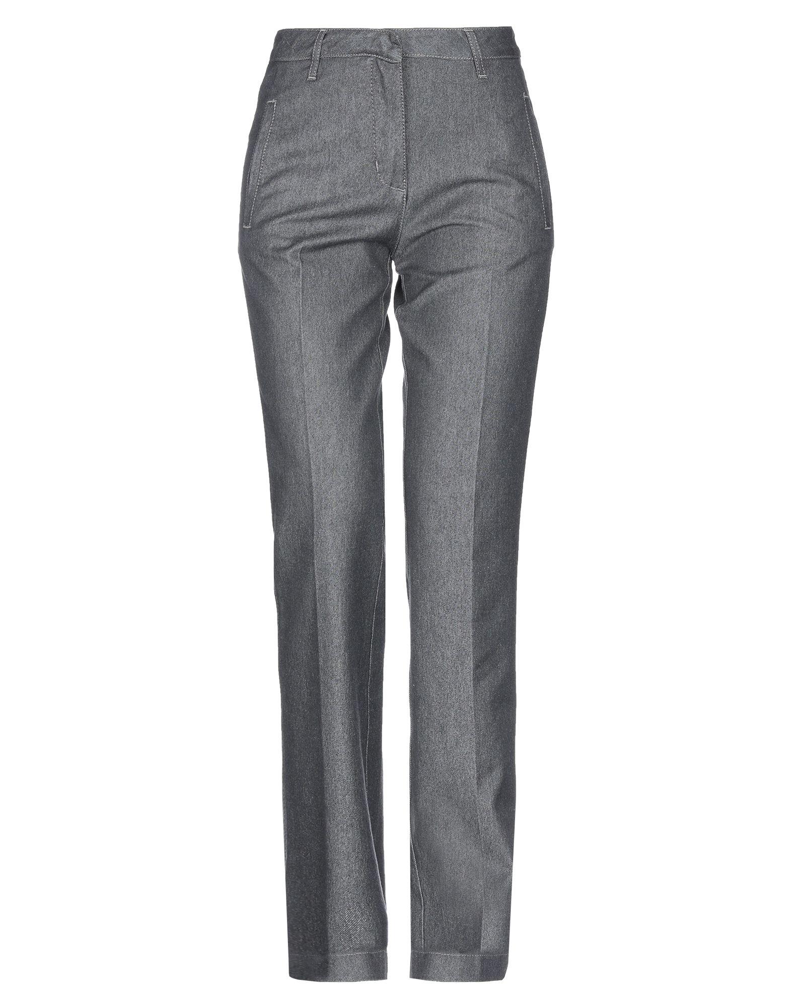 BLUMARINE Джинсовые брюки цена в Москве и Питере