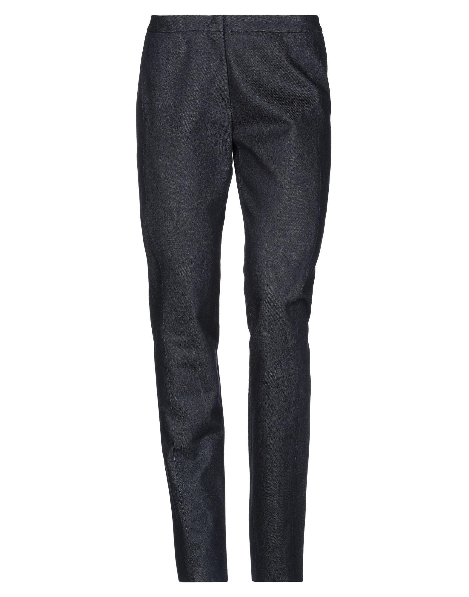 COSTUME NATIONAL Джинсовые брюки