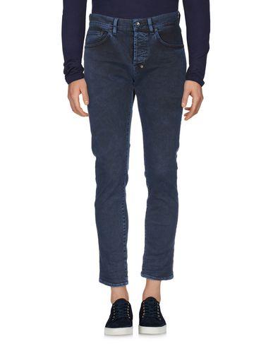 Фото 2 - Джинсовые брюки от PRPS синего цвета