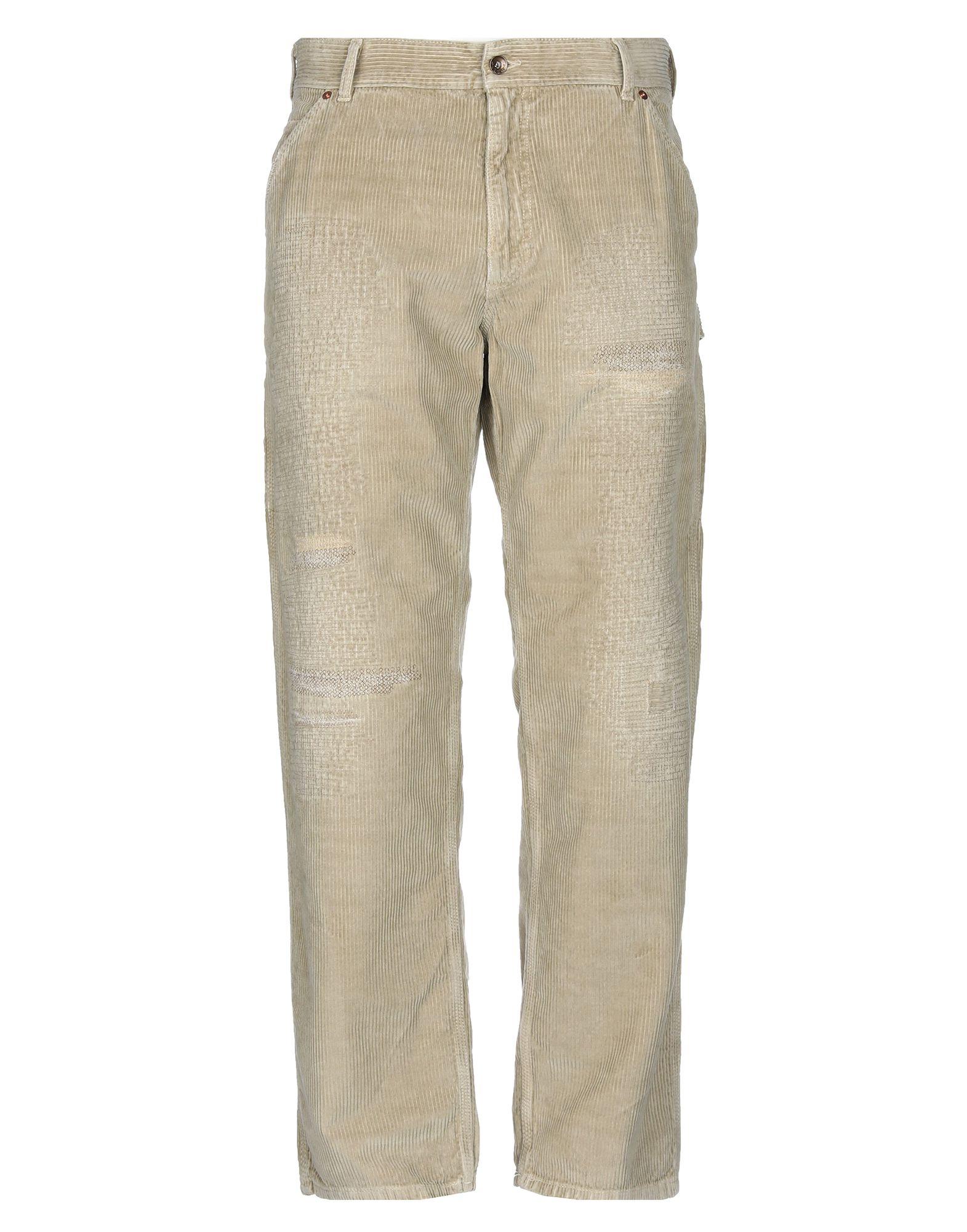 купить PRPS Повседневные брюки по цене 12500 рублей