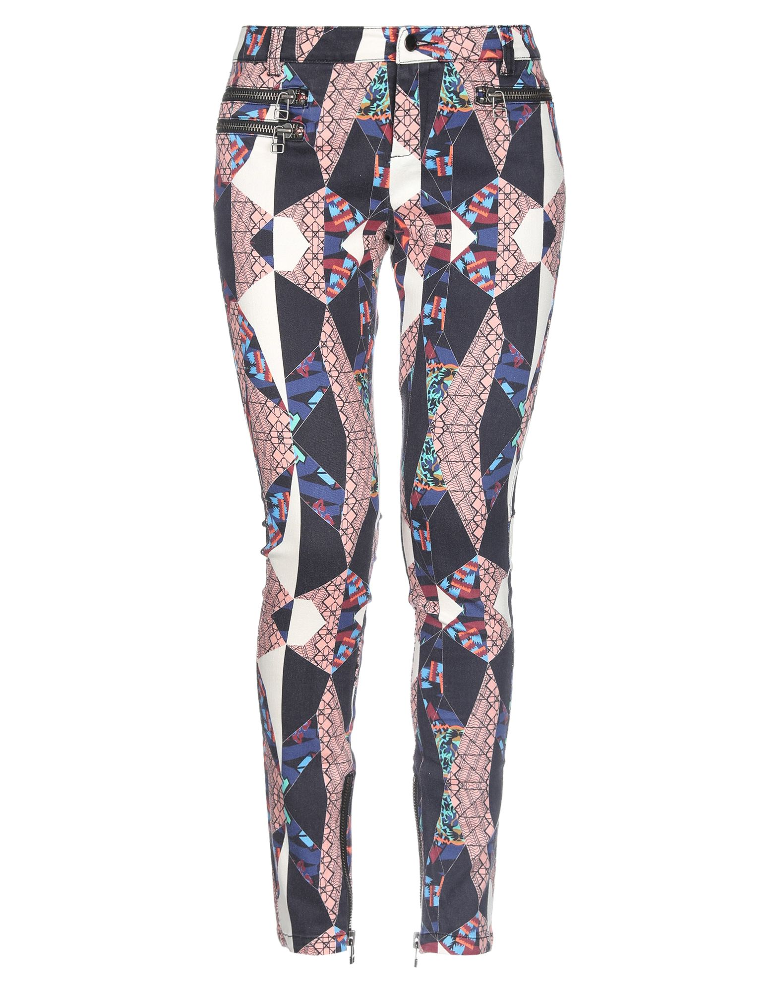 APRIL MAY Джинсовые брюки