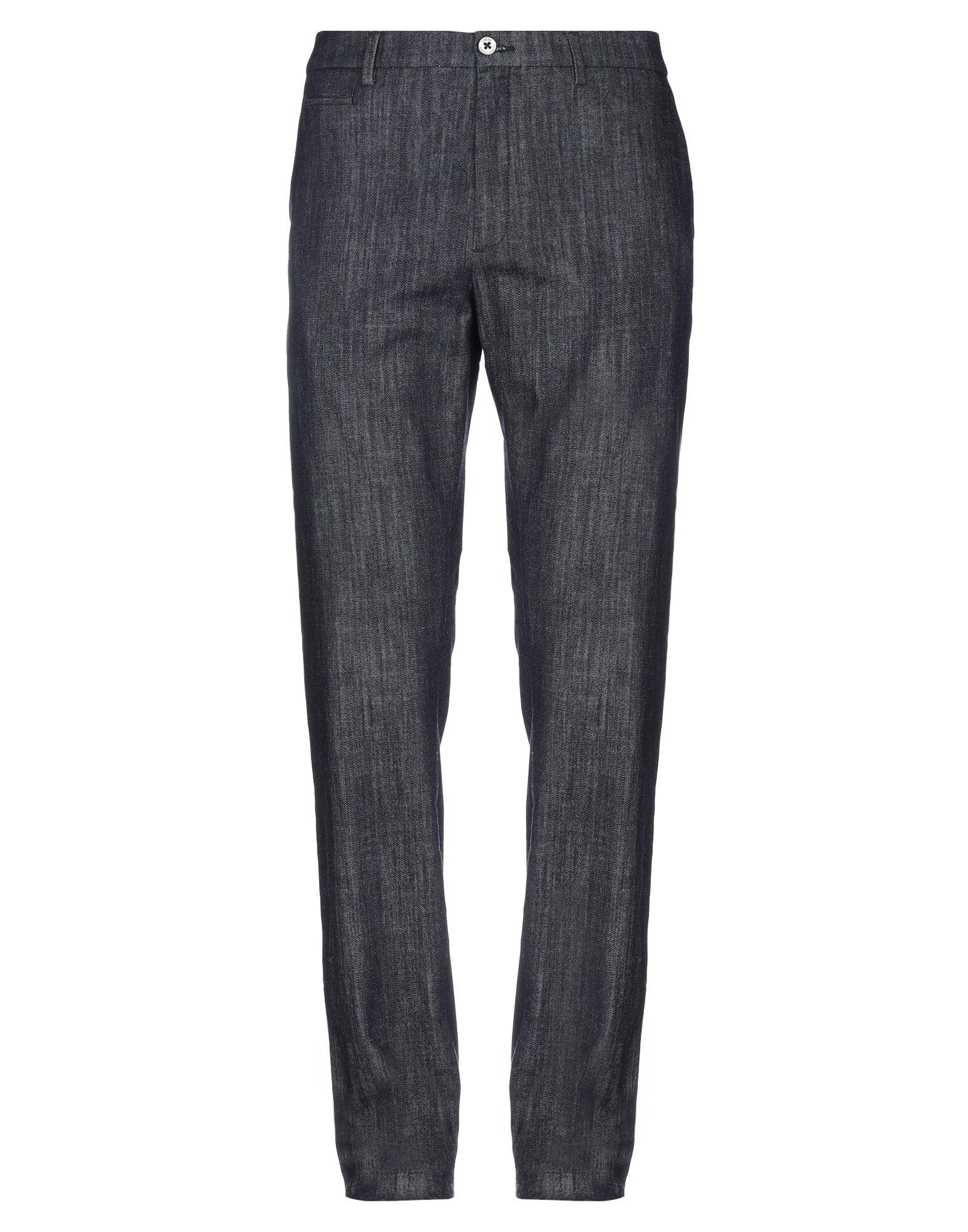 JAGGY Джинсовые брюки цена и фото