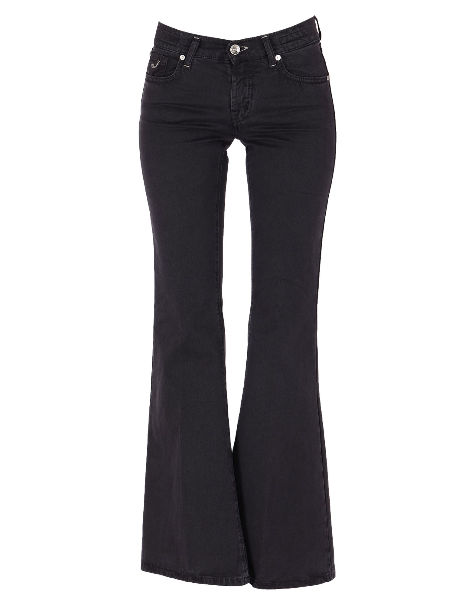JACOB COHЁN Denim pants - Item 42759636