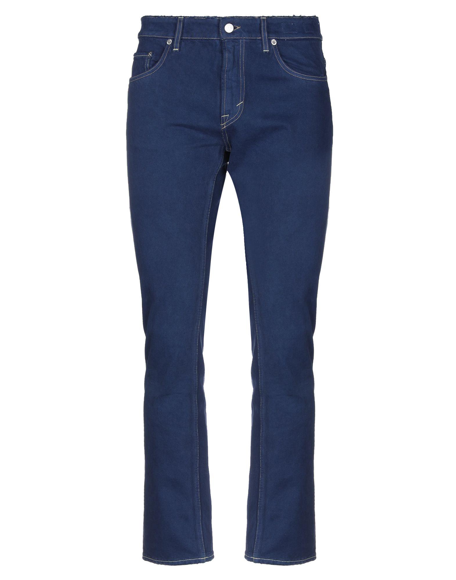 DEPARTMENT 5 Джинсовые брюки цена 2017