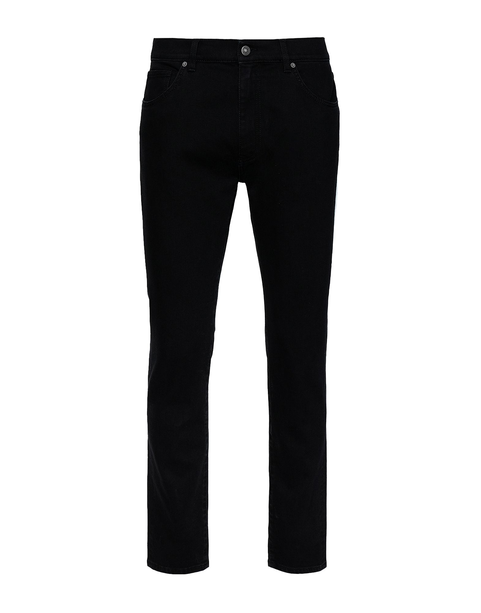 8 by YOOX Джинсовые брюки цена 2017