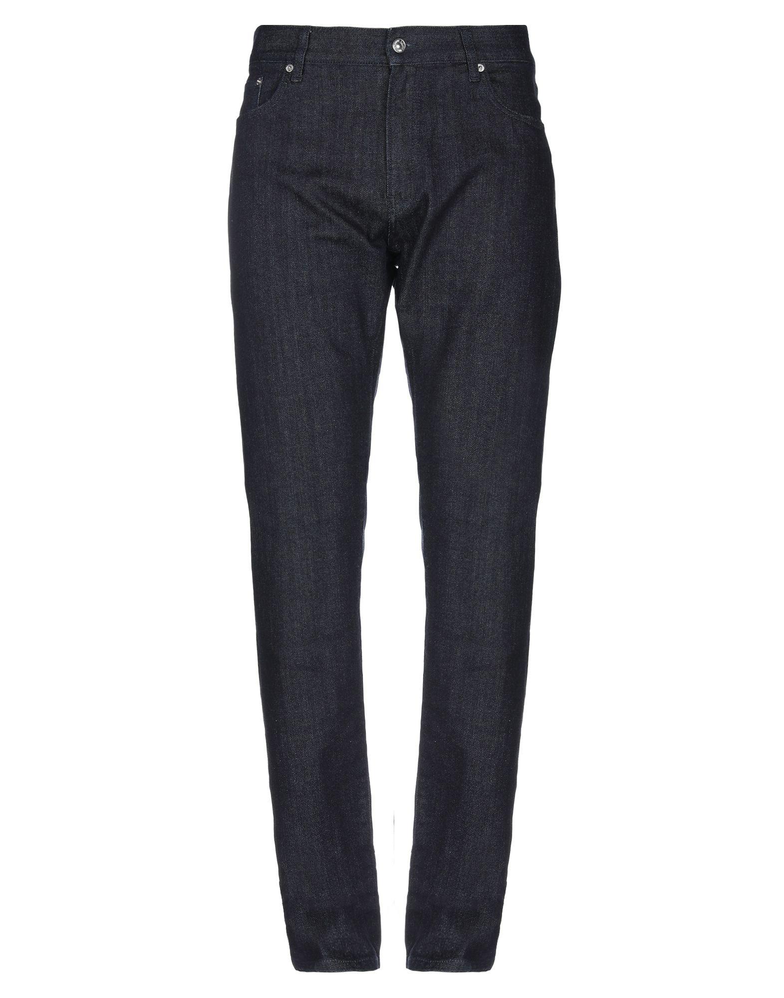 STRATEGIC BUSINESS UNIT Джинсовые брюки