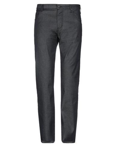 Купить Джинсовые брюки черного цвета