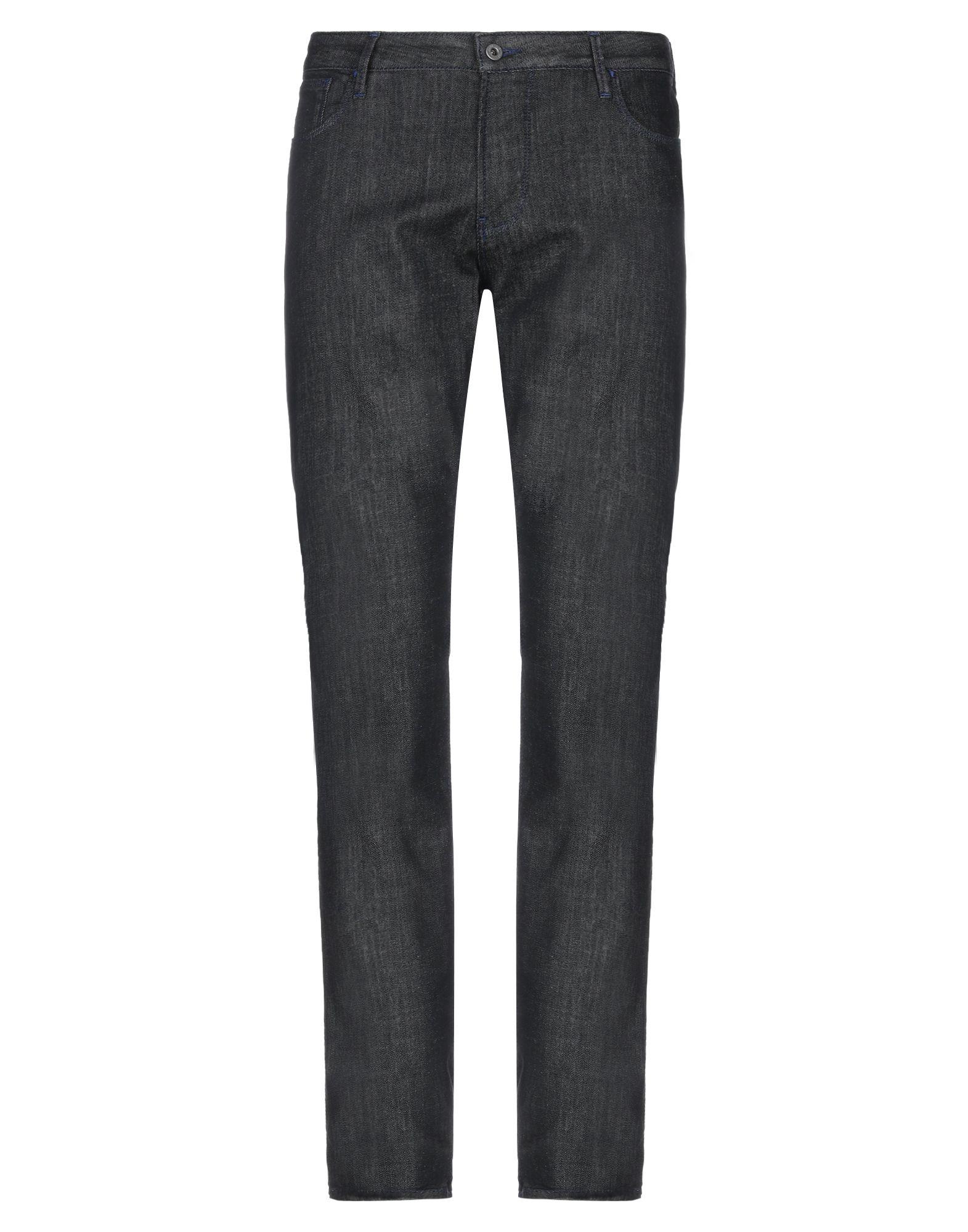 ARMANI JEANS Джинсовые брюки недорго, оригинальная цена