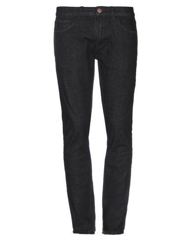 Фото - Джинсовые брюки от SUN 68 черного цвета