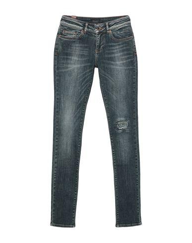 Фото - Джинсовые брюки от SEVEN7 синего цвета