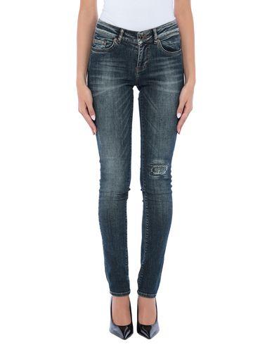 Фото 2 - Джинсовые брюки от SEVEN7 синего цвета