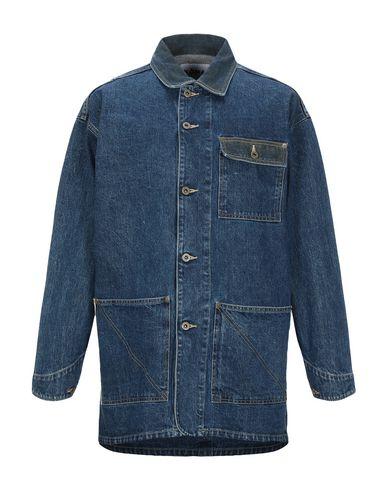 Фото - Джинсовая верхняя одежда от NOMA t.d. синего цвета