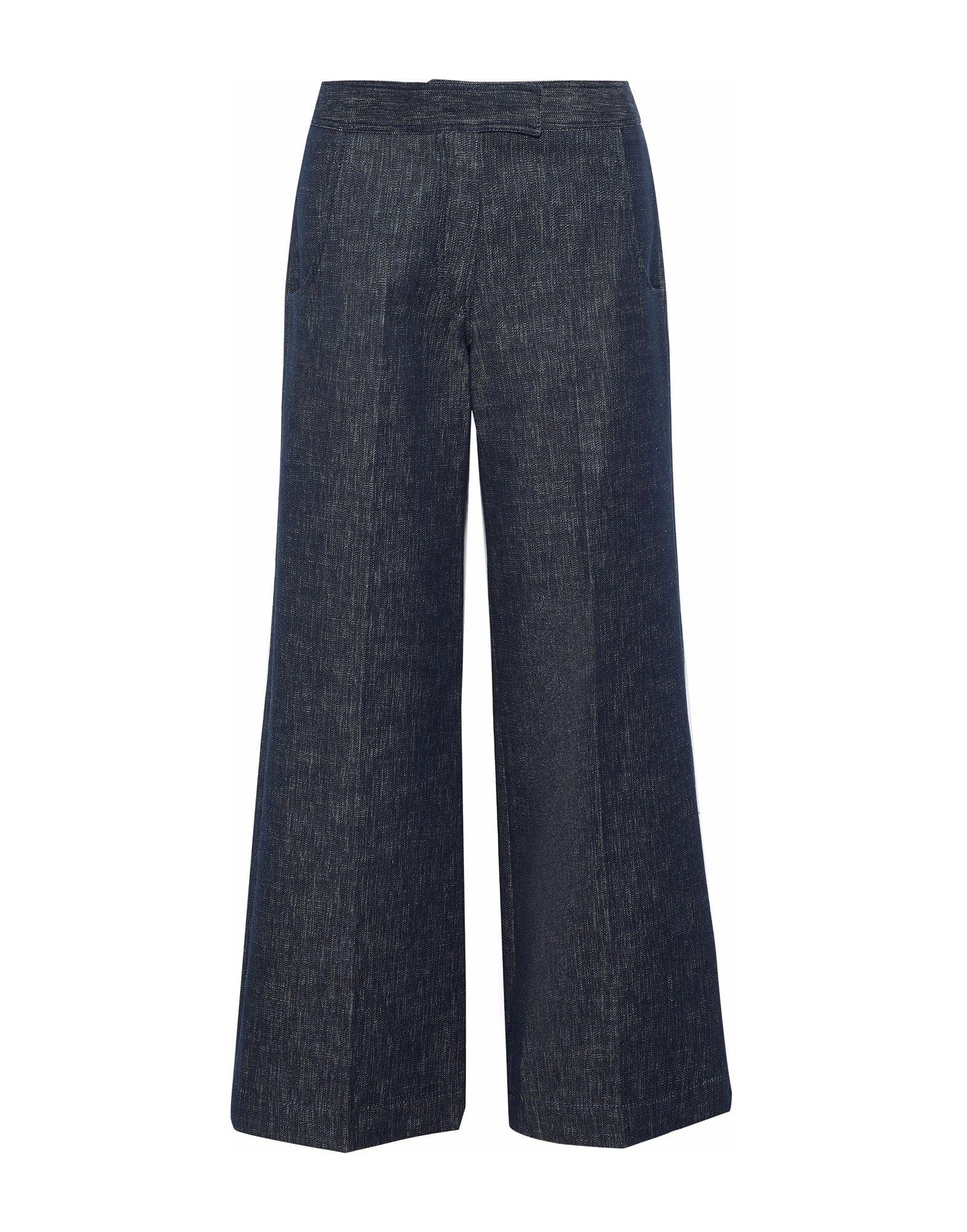 Фото - DEREK LAM Джинсовые брюки derek lam бюстье