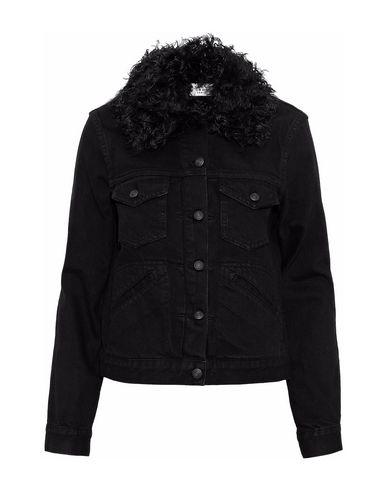 DEREK LAM 10 CROSBY Manteau en jean femme