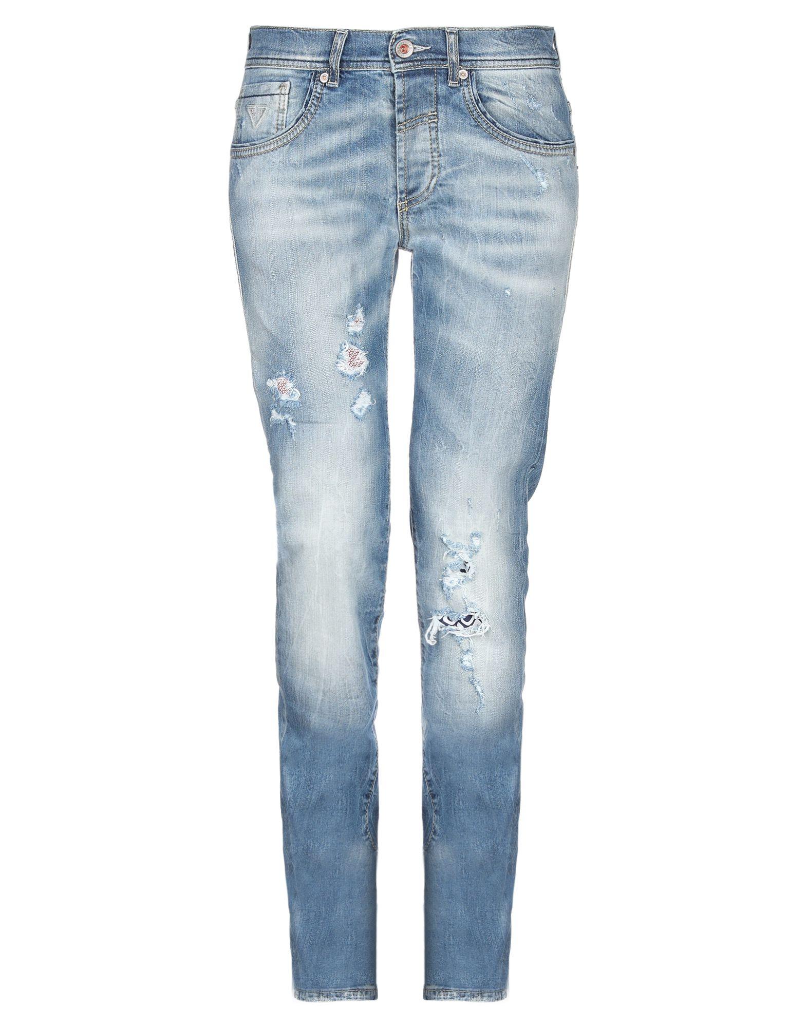 купить FIFTY FOUR Джинсовые брюки по цене 3050 рублей