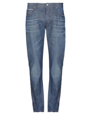 Купить Джинсовые брюки от RE-HASH синего цвета