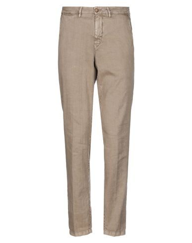 Купить Джинсовые брюки от IL DROP цвет песочный