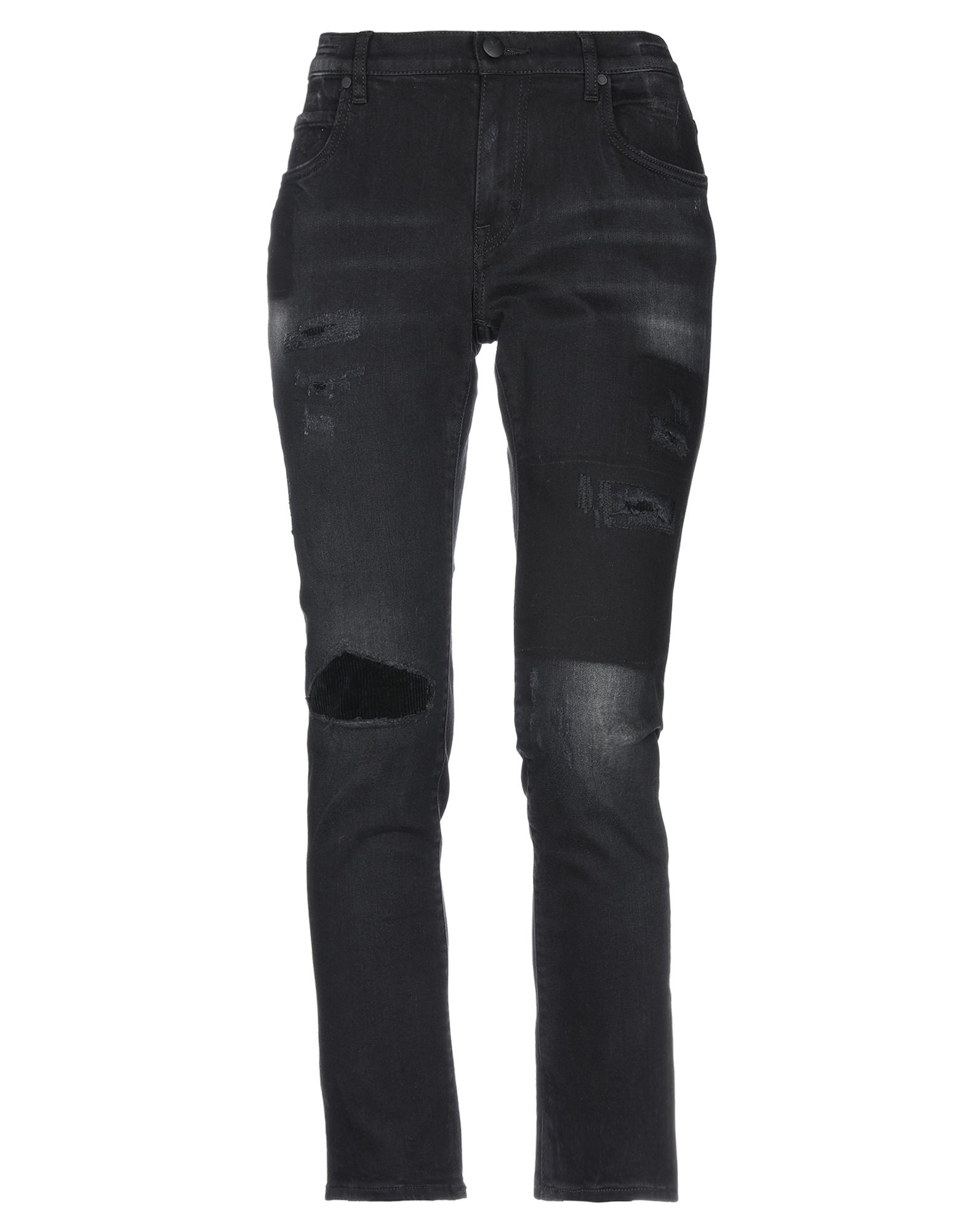 JACOB COHЁN Denim pants - Item 42762087