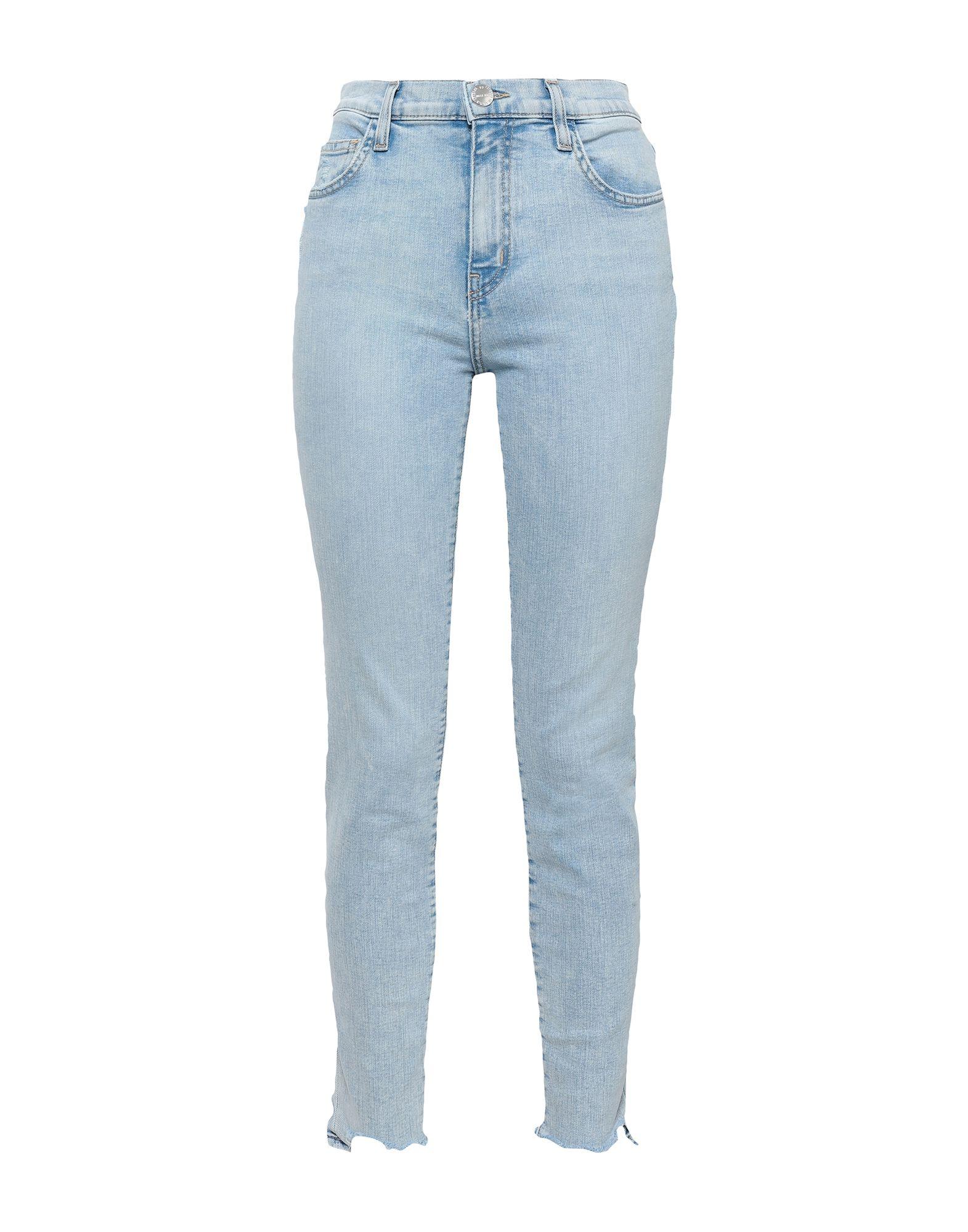CURRENT/ELLIOTT Джинсовые брюки жакет джинсовый current elliott